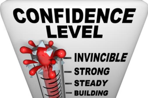 True Self Confidence is Self Mastery
