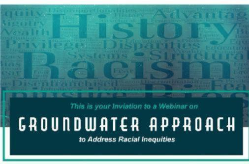 Groundwater Approach Webinar image